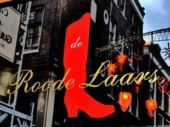 Amsterdam schrill und bunt # P1050079