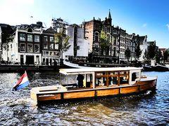 Amsterdam schrill und bunt # P1050181