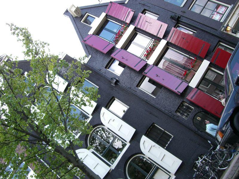 Amsterdam Twin Allucinazioni