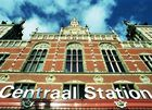 Amsterdam Zentralbahnhof
