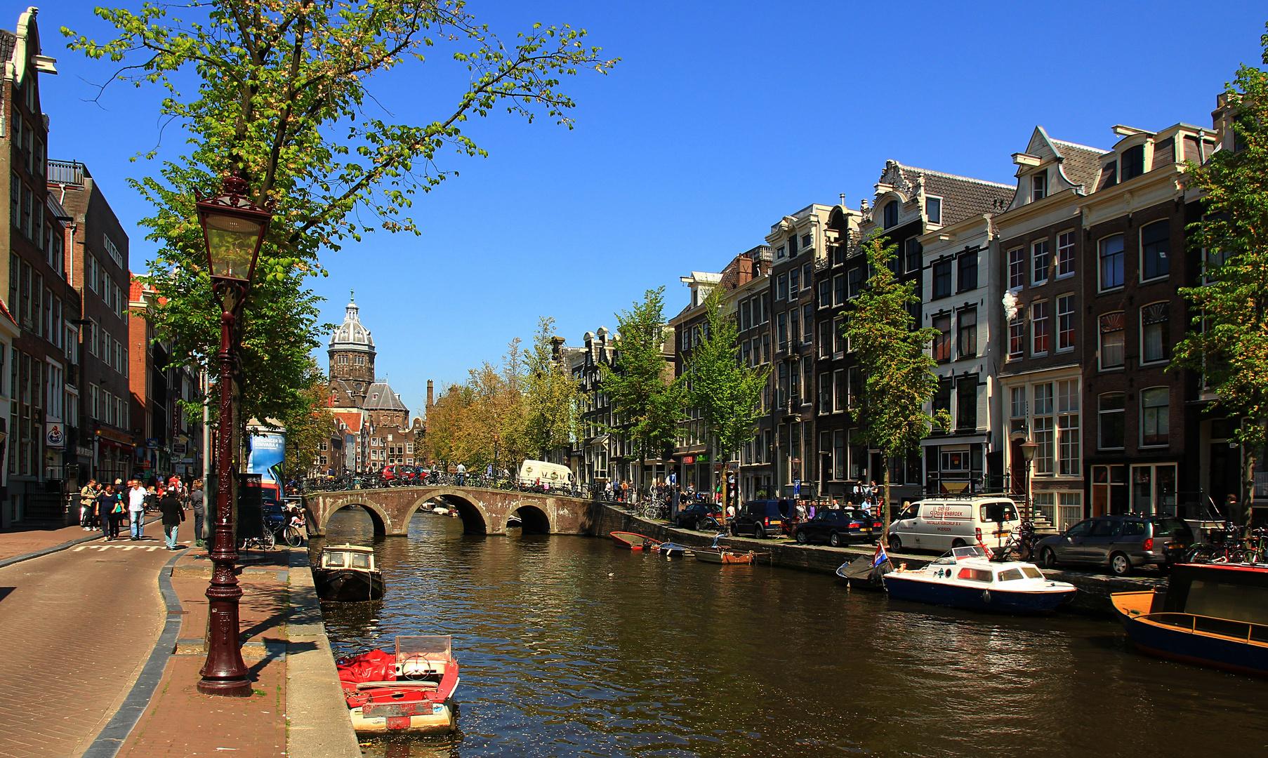 Amsterdamm