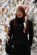 Amy-4 winter