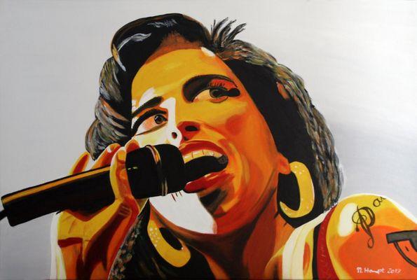 Amy Winehouse II