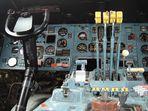 AN 124 Cockpit