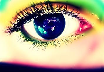 An Acid Vision...