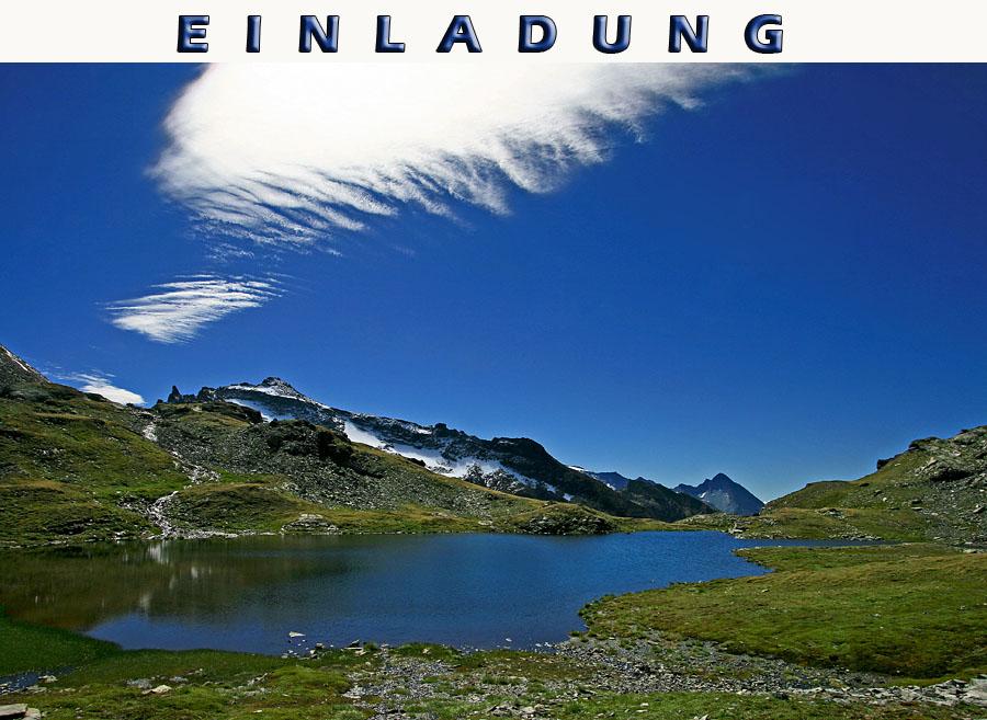 ...an alle, an Bergbildern vom nördlichen Osttirol interessierten