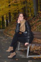 ~ an autumn smile ~