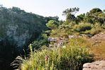 An den Magwa Falls