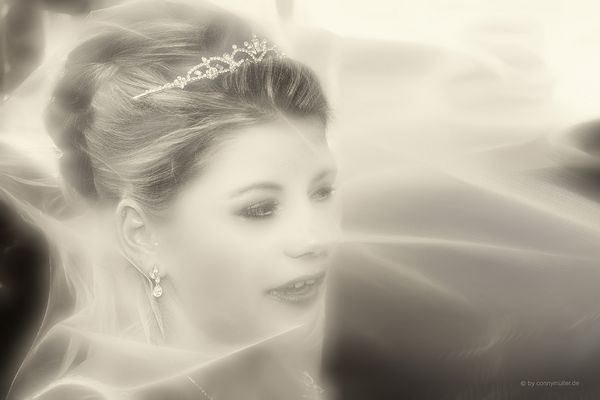 An der Braut