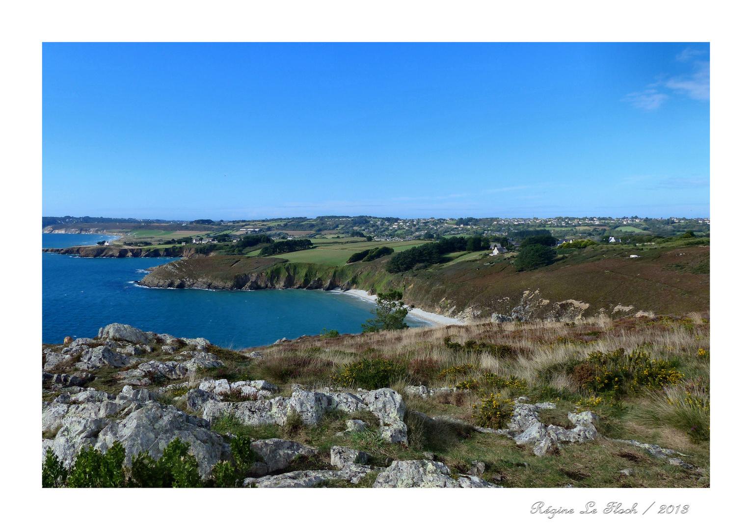 An der Bretonischen Küste 01