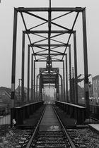 An der Eisenbahn