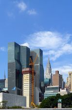 an der First Avenue NYC
