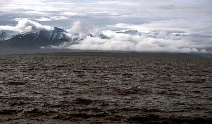 An der Grönlandsee
