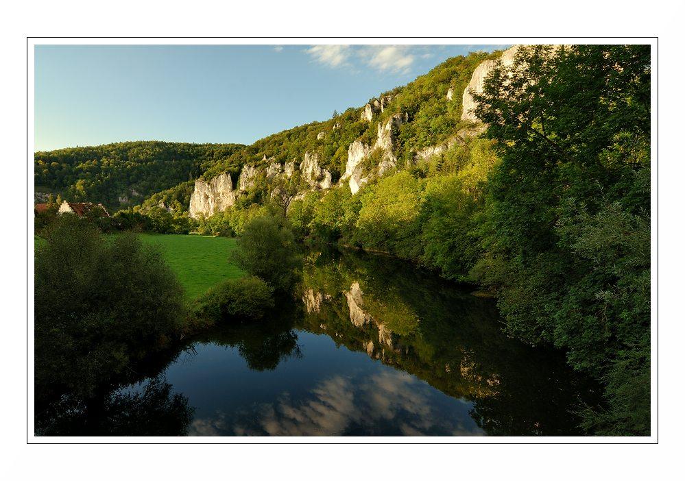 An der ''Jungen Donau'' II