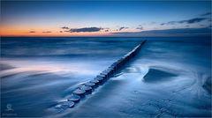 ~ an der Küste ~