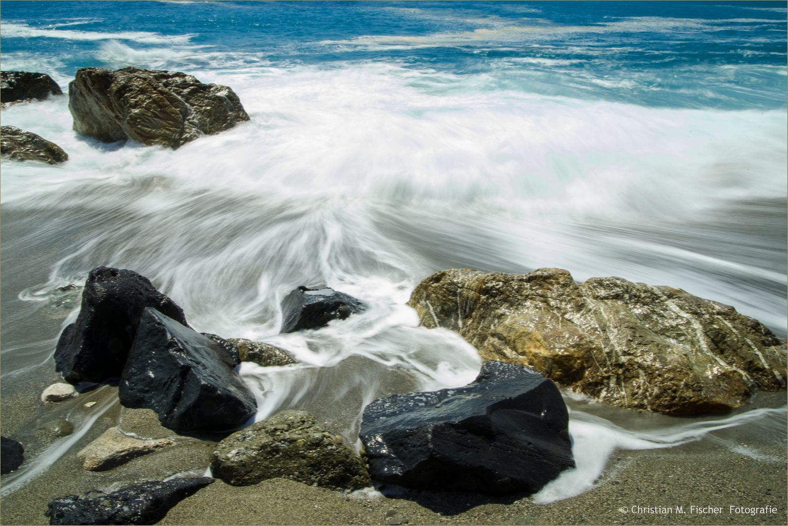 an der Küste Sizilien II