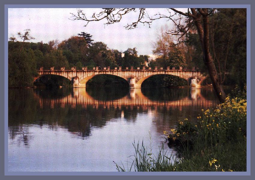An der Loire