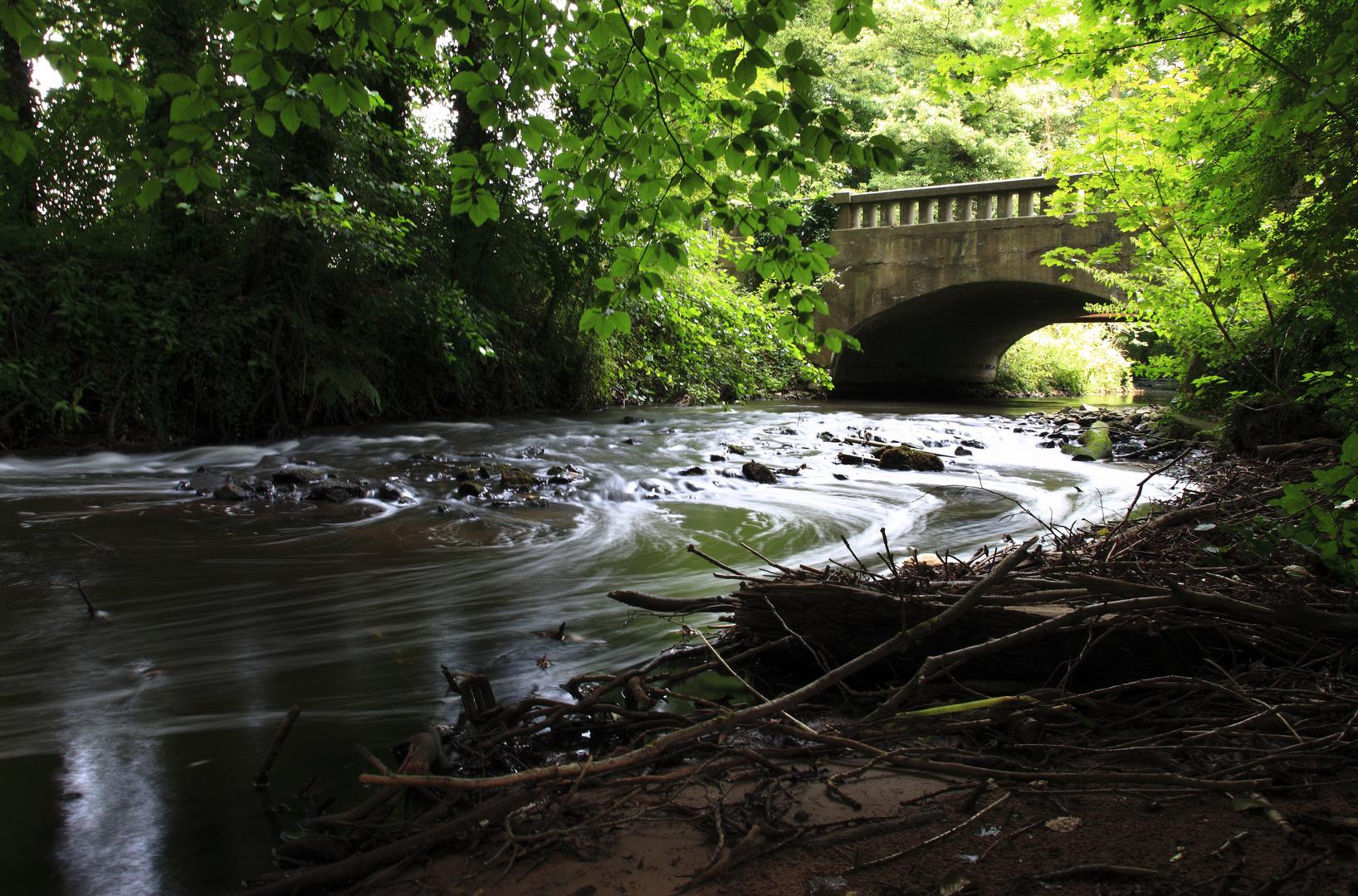 An der Lutterbrücke