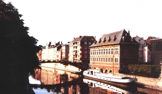 An der Maas