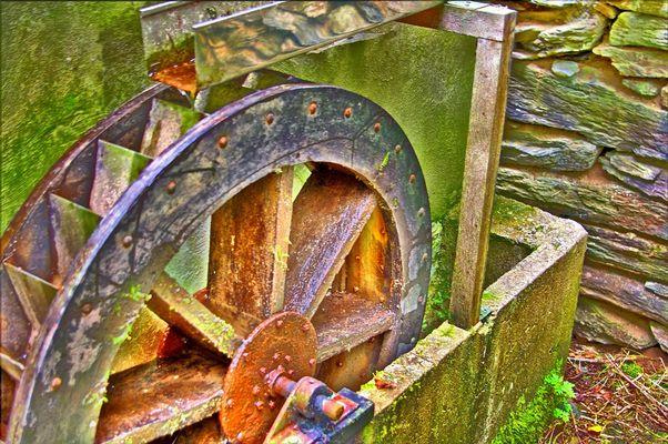An der Mühle