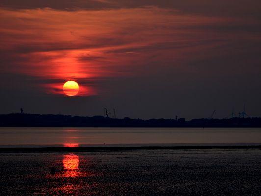 #...An der Nordsee....#