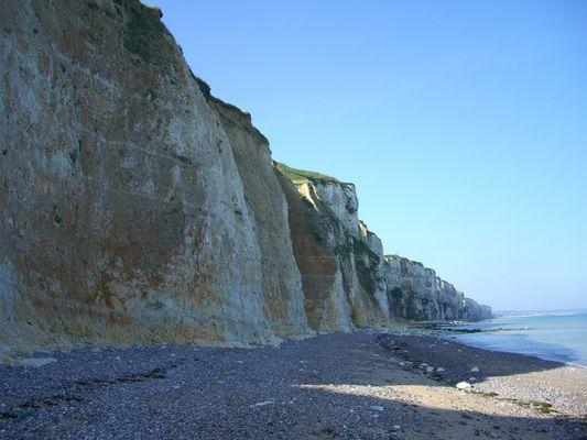 An der Normandie