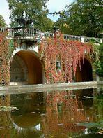 An der Orangerie