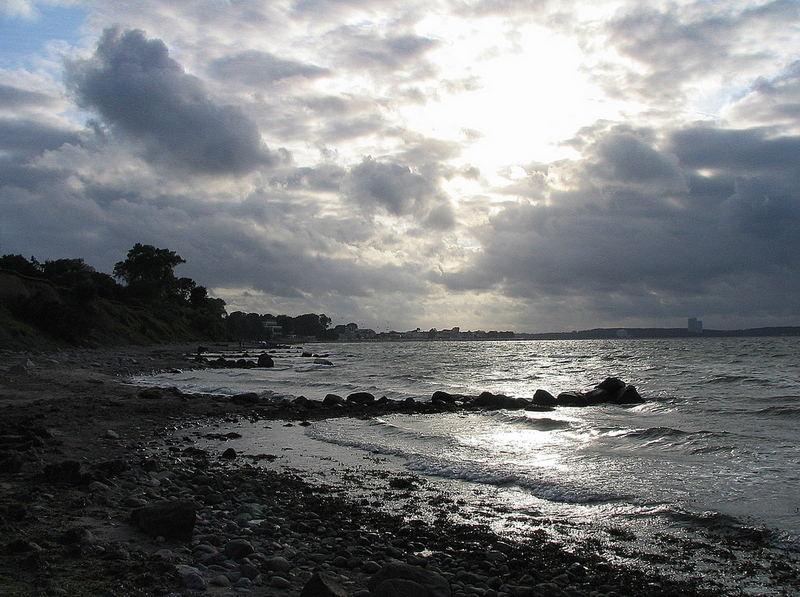 An der Ostsee III
