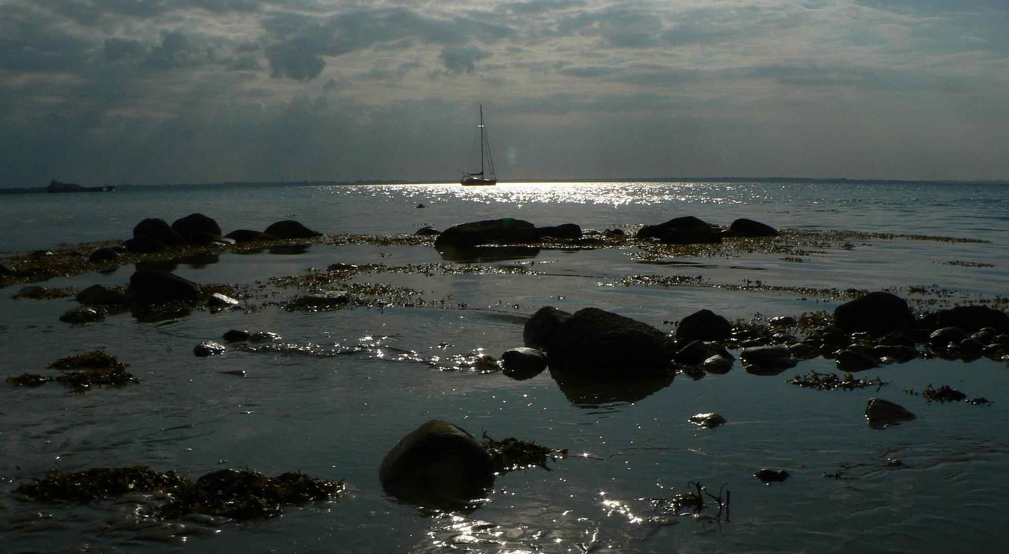 An der Ostsee, Insel Poel