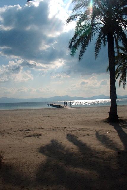 an der playa 2