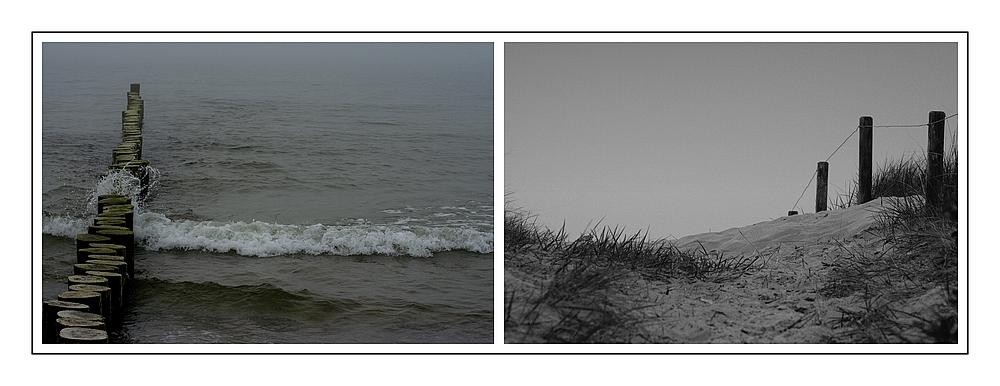 An der See II