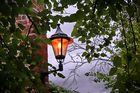 An der Templiner Stadtmauer gehen die Lampen an...