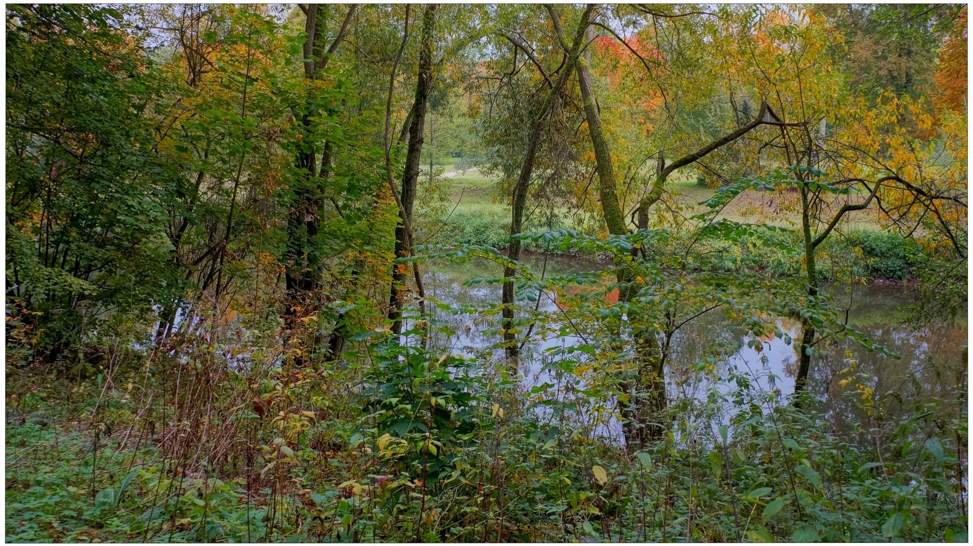 """An der Werra (el río """"Werra"""")"""