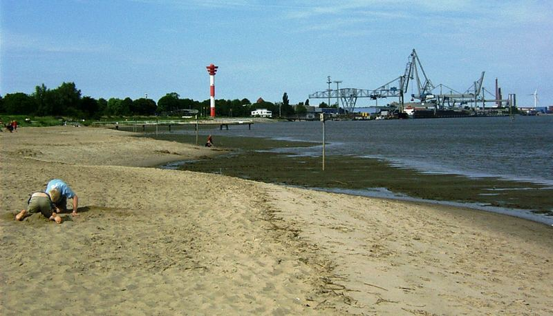An der Weser 3