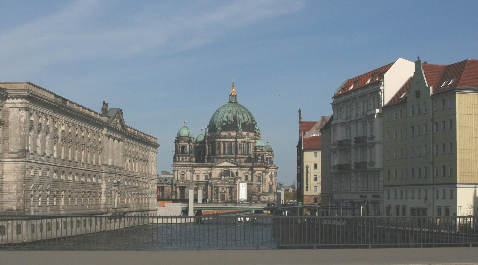 An der Wiege Berlin`s