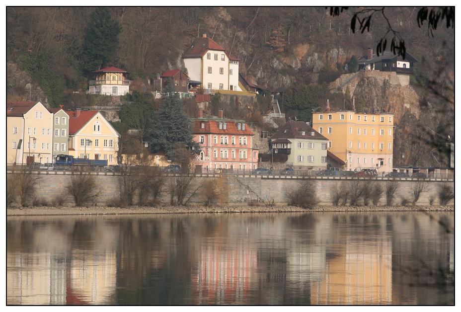 ... an die schöne  Donau ..