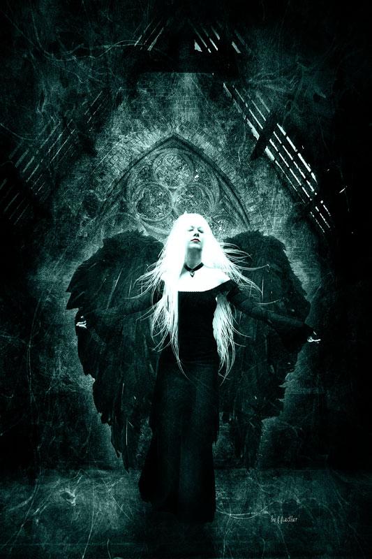 """"""" An diesem Platz Tanzen die Engel """""""