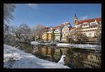 An einem schönen Tag im Winter !!!