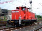 An einem Tag wie jeder andere - Hannover Hbf - 15-05-2008 - 06:15 Uhr