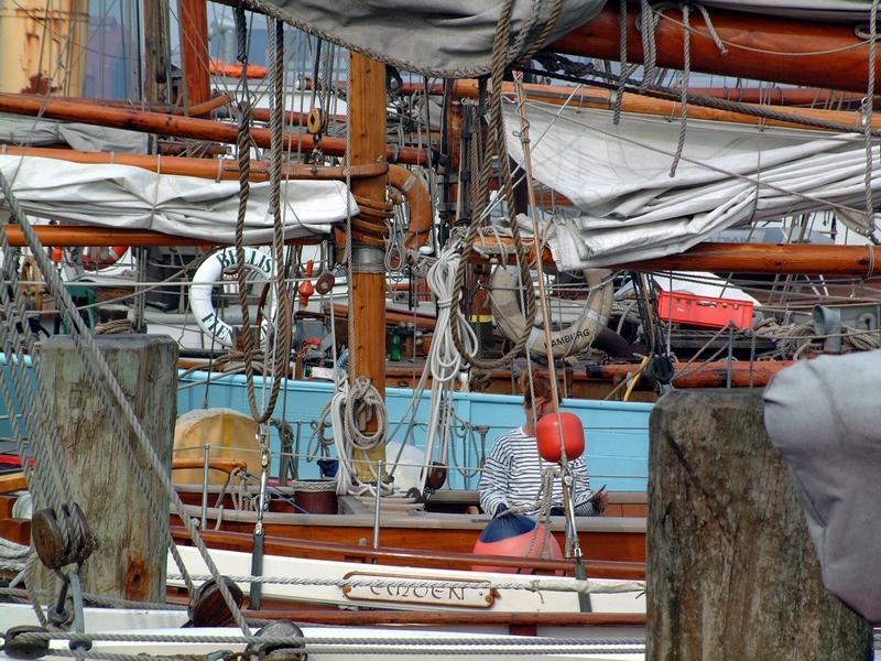 An Hafen II
