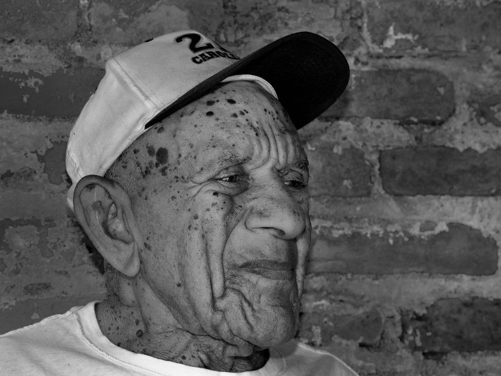 An old Man 2