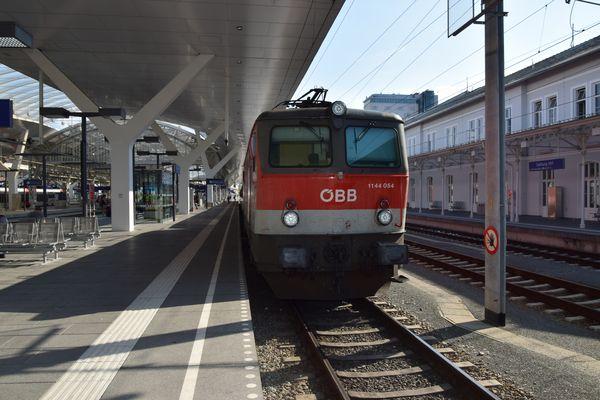 An Salzburger Hauptbahnhof1
