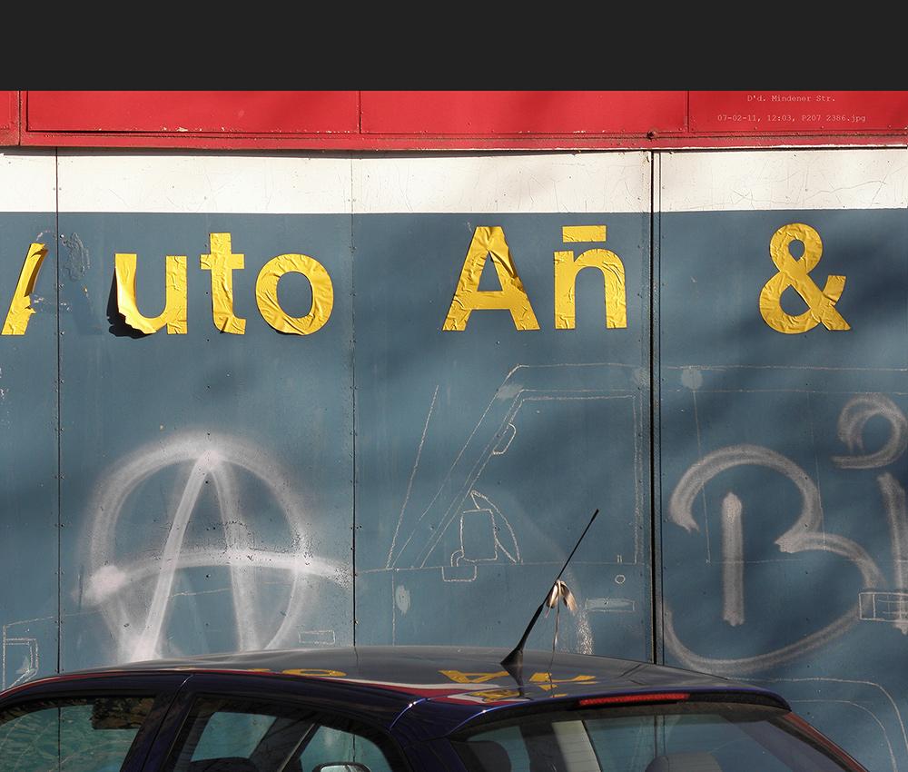 An- & Ver