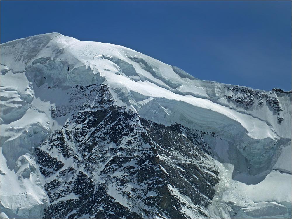 An welchem Berg...