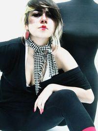 Ana Peralta