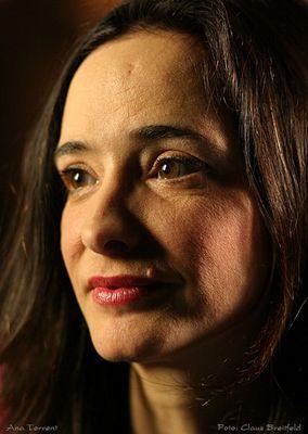 Ana Torrent - Schauspielerin
