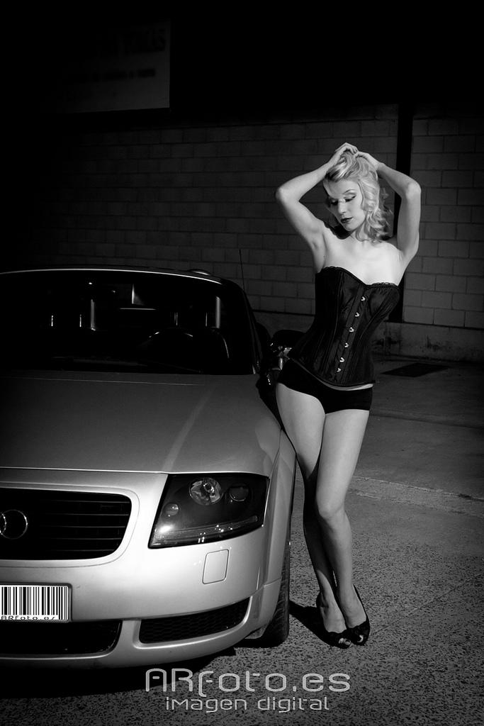 Ana y Audi I