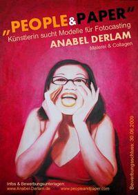 Anabel Derlam