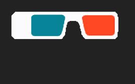 ---Anaglyphentechnik für Rot/Cyan- oder Rot/Blau-Brille ----       (Klick für I n f o)