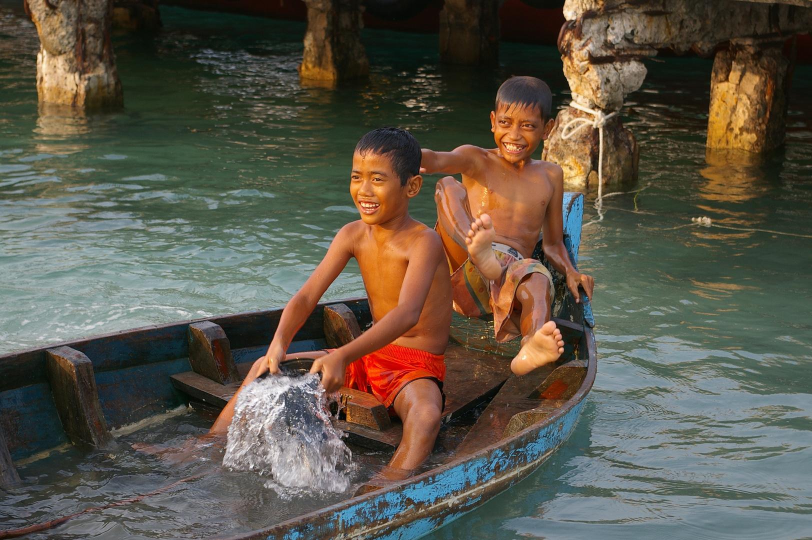Anak Pulau